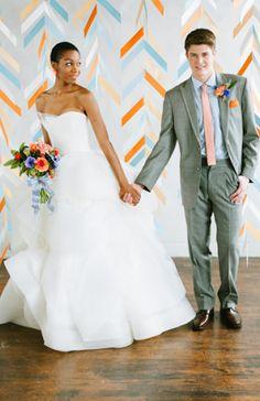 15 Cutest Bridal Party Members Bridal parties Wedding and Weddings