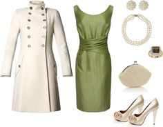 """pearl olive"" by bellaviephotography ❤ liked on Polyvore"