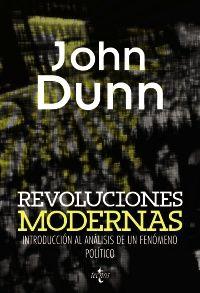 Revoluciones modernas : introducción al análisis de un fenómeno político / John Dunn ; traducción de Santiago Díaz-Hellín Sepúlveda. Madrid : Tecnos, 2014 http://absysnetweb.bbtk.ull.es/cgi-bin/abnetopac01?TITN=505693