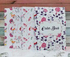 Digunakan untuk rekap data customer Order Book, Books, Libros, Book, Book Illustrations, Libri