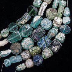 Filamento de 9 excavado y reelaborado los granos de cristal