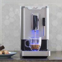 Espressione Concierge Automatic Bean To Cup Espresso Machine Best Espresso Machine Best Home Espresso Machine Espresso Machine
