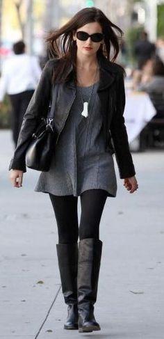 Camilla Belle | street style