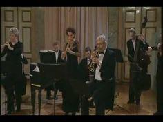 Johann Sebastian Bach - Brandenburg Concerto No. 2 in F major, BWV 1047 ...