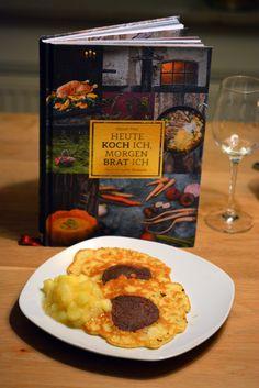 Kochbuch Märchenbuch...