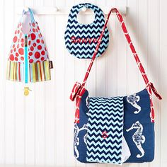Take a look at the Baby Gear: Bags, Bibs & Binkies event on zulily today!