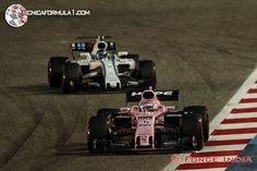"""Pérez: """"La ventaja del motor Mercedes se ha esfumado""""  #F1 #Formula1 #RussianGP"""