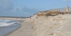 pela positiva: Alimentação da Praia da Barra