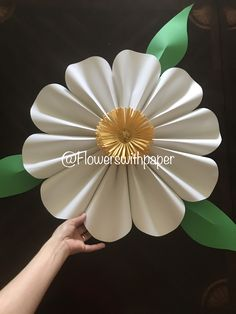 thecraftysag - SVG Petal Paper Flower Template with Base, DIGITAL file for Cutting Machines Such as Cricut and Silhouette Cameo Paper Flower Art, Paper Daisy, Paper Flowers Craft, Large Paper Flowers, Crepe Paper Flowers, Paper Flower Tutorial, Paper Flower Backdrop, Giant Paper Flowers, Paper Roses