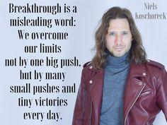 #Breakthrough