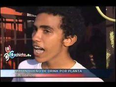 Matan dueño de Drink por planta Electica #Video - Cachicha.com