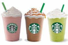 A guide to ordering at Starbucks during pregnancy. Tips to choose the right drinks to keep you under 200mg/day.