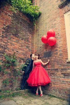 47 Striking Alternative Wedding Bouquets   HappyWedd.com