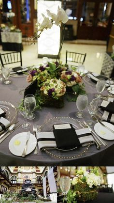 Enchanted Florist, Nashville Wedding at Union Station