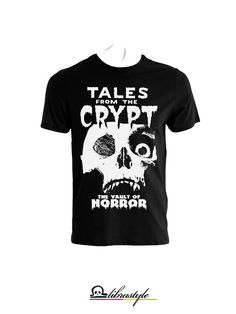 "TALES FROM THE CRYPT MOVIE /""THE KEEPER/""  T-SHIRT* MANY SIZES"