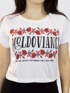 Moldoviancî - Demonstrat științific cî ari dreptati chiar ș atunși când nu ari. News Design, Designers, Chic, How To Make, T Shirt, Tops, Women, Fashion, Shabby Chic