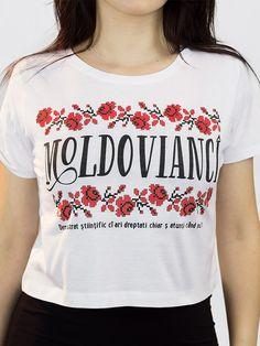 Moldoviancî - Demonstrat științific cî ari dreptati chiar ș atunși când nu ari. News Design, Designers, Chic, How To Make, T Shirt, Tops, Women, Fashion, Shabby Chic