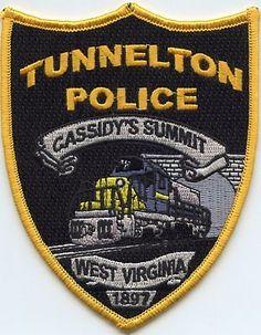 TUNNELTON-WEST-VIRGINIA-PATCH