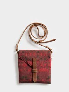 satchel from the Portland Collection Cowboy Chic, Pendleton Woolen Mills, Transparent Bag, Sack Bag, Fabric Bags, Kids Bags, Prada Bag, Purses And Bags, Coach Purses