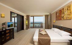 HVD Hotel Miramar in Bulgarien