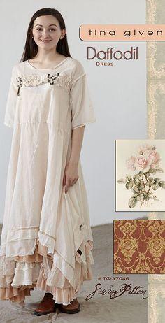 Daffodil dress pdf