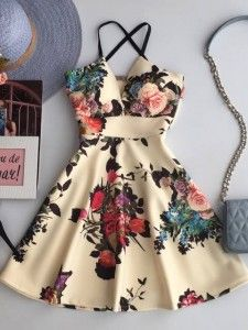 Swans Style is the top online fashion store for women. Shop sexy club dresses, jeans, shoes, bodysuits, skirts and more. Pretty Dresses, Sexy Dresses, Beautiful Dresses, Dress Outfits, Casual Dresses, Cool Outfits, Short Dresses, Casual Outfits, Summer Outfits