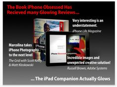 We're giving away iObsessed Companion apps today, don't miss it.