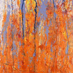 Orange Crush by Nick Volkert