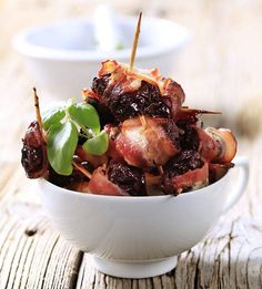 Finger Foods, Panna Cotta, Food And Drink, Cooking, Ethnic Recipes, Party, Impreza, Barbecue, Diet