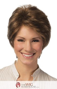 Julianne by Estetica Designs- #Lace #Front #Wigs.Buy at thewigwarehouse.com