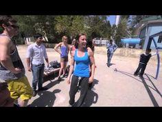 ▶ German Bouldering Team trainings, 2009-2014, pt.4/4 - YouTube