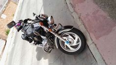 MIL ANUNCIOS.COM - Venta de motos de segunda mano en Málaga - Todo tipo de…