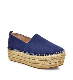 The Age of the Flatform- PYNACLE: STEVE MADDEN