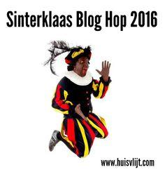 Sinterklaas Blog Hop 2016: doe ook mee! - De Ultieme Mama Blogs Lijst!