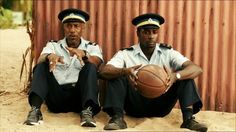 Death in Paradise's famous police