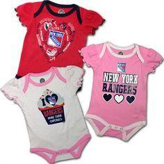 Ranges Baby Girl Onesies