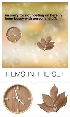 """I'm back"" by fabiola-4 ❤ liked on Polyvore featuring art"