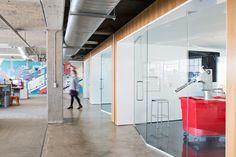 Gallery - PCH International Innovation Hub / ChrDAUER Architects - 7
