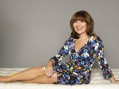 Lorraine Kelly designs clothing range for 50-plus women | Style ...