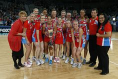Emotional night for Swifts as they farewell club great - IT'S set to be an emotional evening at the Sydney Olympic Park Sports Centre tonight when the NSW Swifts wrap up their 2013 ANZ Championship season against the EasiYo Tactix. Netball, Fox Sports, Olympics, Sydney, Centre, Basketball Court, Seasons, Club, Park