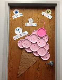Ice Cream Social Party Decorations