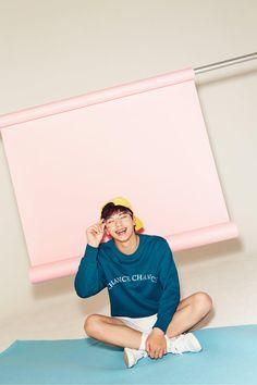 Image in Yook Sungjae (BTOB) collection by Nszly ♡♪ Yook Sungjae Cute, Sungjae And Joy, Korean Wave, Korean Star, Korean Men, Yongin, Brand New Day, Korean Aesthetic, Korean Fashion Men