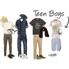 """Teen Boys - Photoshoot"" by carly-k-photographr on Polyvore"