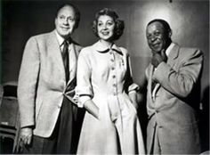 Times Past Old Time Radio Archives: Jack Benny Program--Jack, Mary, Rochester