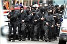 Suspect's killing ends French siege
