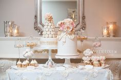 WedLuxe– Parisian Dreaming | Photography by: Vasia Weddings Follow @WedLuxe for more wedding inspiration!