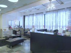 Suomen Kosmetologikoulun tilat ovat viihtyisät ja tyylikkäät