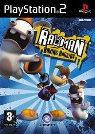 WANT!!!!!!!!!!! Rayman: Raving Rabbids (PS2), Ubisoft