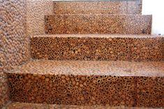 Peach Pip Flooring by Stone Fruit Floors