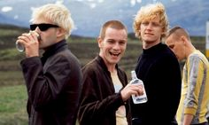 Trainspotting 2 Going Ahead; Cast Locked In